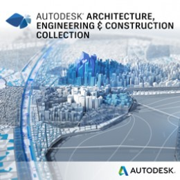 Architecture, Engineering & Contruction Collection