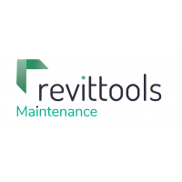 Revittools Datamanager and Reporter Mainenance